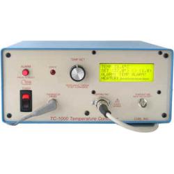 CONTROLADOR DE TEMPERATURA PARA RATON MOD.TC-1000