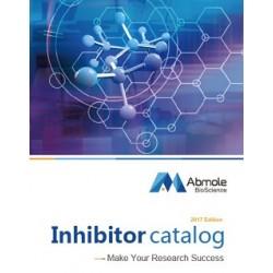 Catalogo AbMole Inhibitor