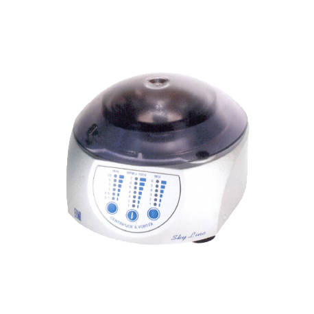 Centrifuga-Vortex CM70-M7