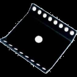 Rotor para centrifuga vortex CM50-Rotor para centrifuga vortex CM50-M FugaMix para 2 tiras de 8 tubos de PCR de 0,2 ml.