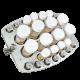 Plataforma para 8 tubos de hasta 30 mm. (50 ml) y 12 tubos de de hasta 15 mm. de di
