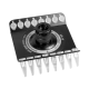 Rotor para 2 tiras de tubos de 0,2 ml para FVL-2400N y MSC-6000