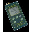 pH-METRO/TERMOMETRO PORTÁTIL CP-411