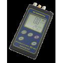 pH-METRO/CONDUCTÍMETRO/SALINOMETRO/TERMOMETRO CPC-411