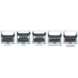 Rack para tubos de 50x1.5/2ml (Ø10mm)
