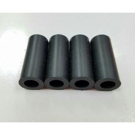 Adaptadores, para crioviales (0,5 a 2,0 ml) y viales de HPLC de 1,5/2,0 ml, 4/paq.