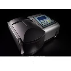 "Espectrofotómetro VIS haz dividido ""AURORA T60"""