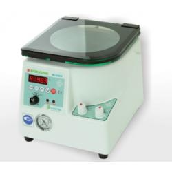 """Sistema para concentración de muestras por vacio """"MICRO-CENVAC"""""""