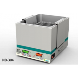 Baños de agua termostatizado con agitación reciprocal NB-304