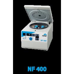 "CENTRIFUGA DE LABORATORIO, 4.100 rpm, 2,142 ""g"".Capacidad Maxima 16 x 15 ml.No incluye rotor"