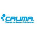 CR-A002: Filtro A para compuestos orgánicos. Filtros para vitrinas 650G y 670G. (Gases y vapores)