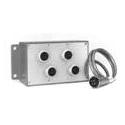 """VALVULA EXTERNA """"MVA-4"""" Adaptador para conexión de hasta 4 conjuntos de válvulas externas"""