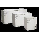 "Ultracongelador horizontal -85ºC 300 L. ""LAB-31"""