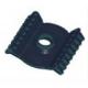 Spectrafuge 24D. Strip Spin, adaptador para 2 tiras de 8 tubos de PCR de 0,2 ml.