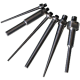 Sonda titanio de 1 mm. (80 mm Long.) para volúmenes de 0,1 a 5 ml. Accesorios UP50H y UP100H
