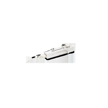 Cabezal para microinyección. Para NanoJet