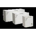"Ultracongelador horizontal -85ºC 130 L. ""LAB-11"""
